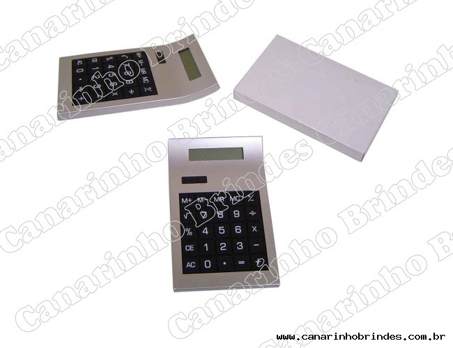 Calculadora Personalizada  5105