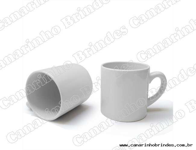 Caneca Cerâmica Personalizada  200ml