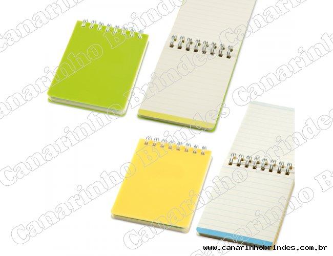 Caderno  PP