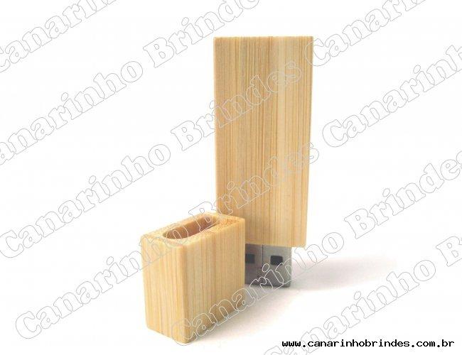 Pen Drive Bambu 3049