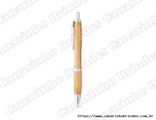 Caneta Ecológica de Bambu 110