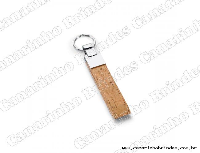 Chaveiro Cortiça 4109