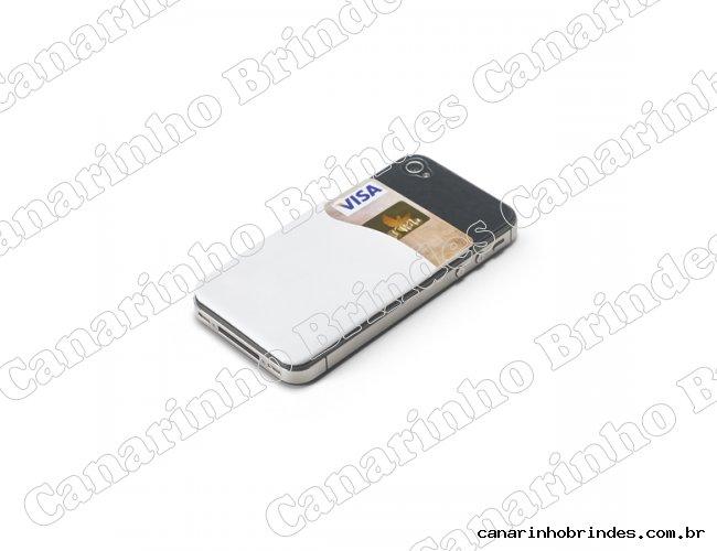 Porta cartões para Smartphone 3524
