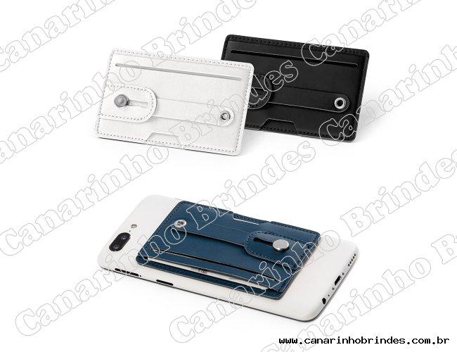 Porta cartões. PU. Tecnologia de bloqueio RFID Personalizado