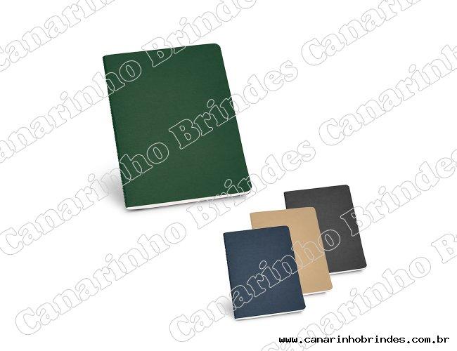 Caderneta Grande tipo Moleskine-1386