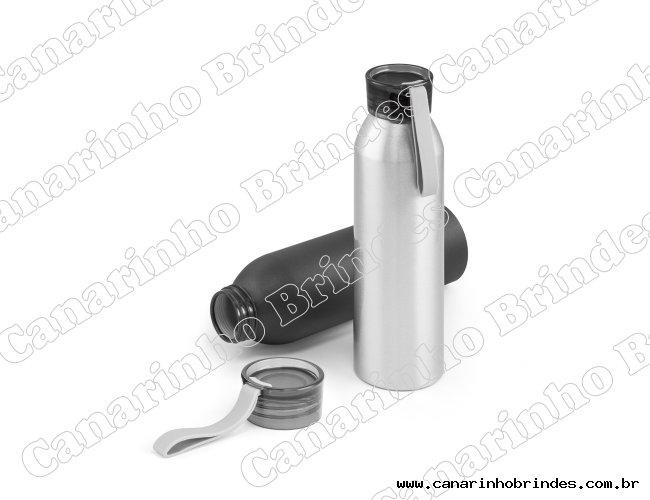 Squeeze de Aluminio Personalizada
