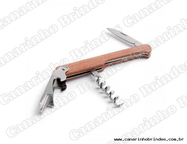 Canivete e Saca Rolhas 4004