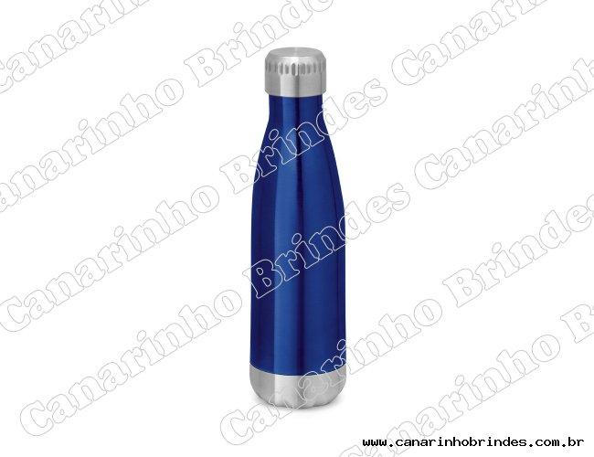 Garrafa térmica em aço inox 510ml