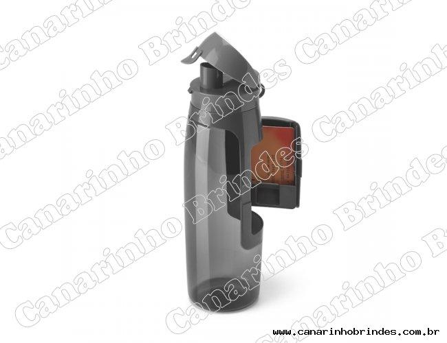 Squeeze Plástico Porta Cartão - 3681