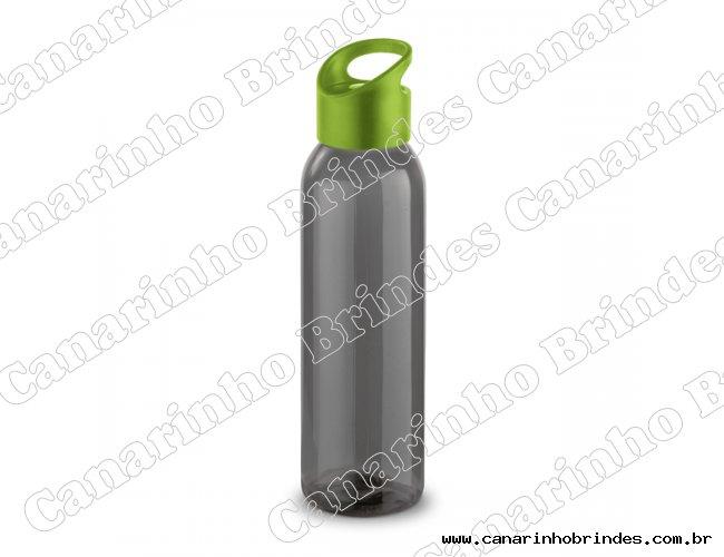 Squeeze Plástico 600ml - 3702