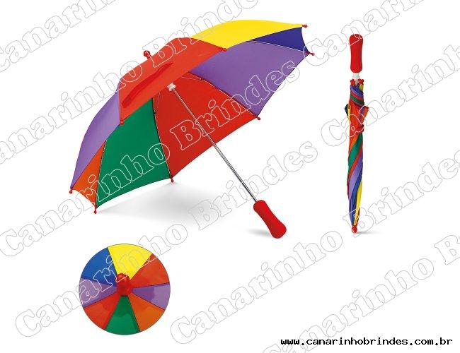Guarda-chuva Personalizado  para criança