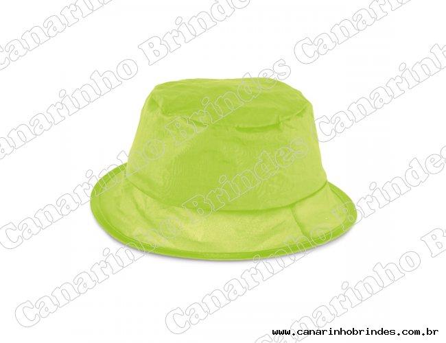 Chapéu Dobrável