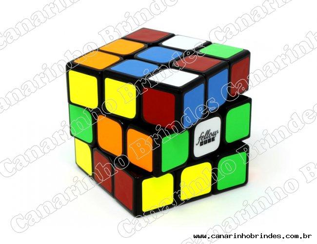 Cubo Mágico Personalizado-1950