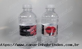 Água Mineral 240 ML Presonalizada