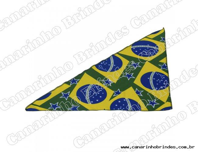 BANDANA IRADA BRASIL-COPA12