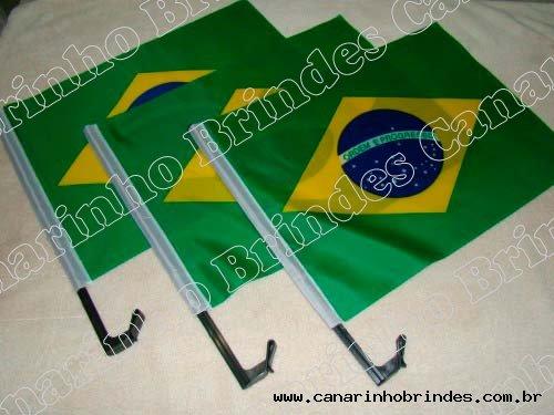 BANDEIRA DE CARRO- COPA 15