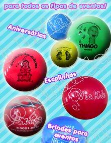 Bola Personalizada  - 7503