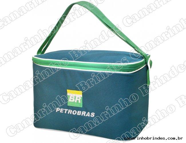 Bolsa Térmica 08 litros - 6103
