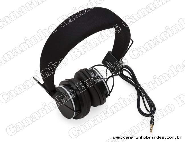 Headfone Estéreo 3160
