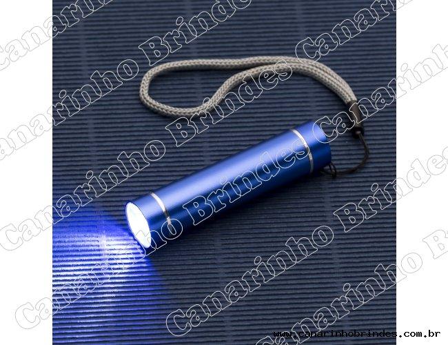 Lanterna Bastão Alumínio com Led 4742