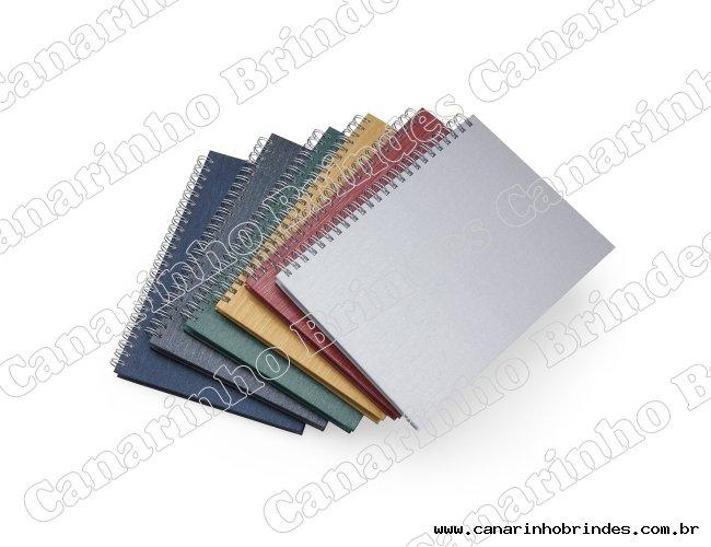Caderno Pequeno Personalizado-4809