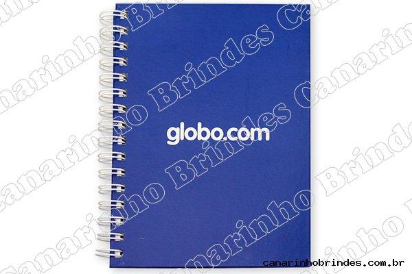 Caderno Capa Dura Wire-o Executivo - 4801