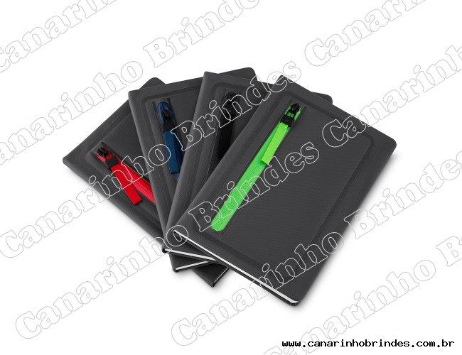 Caderno Personalizada  Porta Objeto-4816
