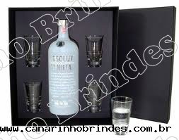 Kit Absolut - 2956