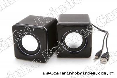 Caixa de Som - 3110