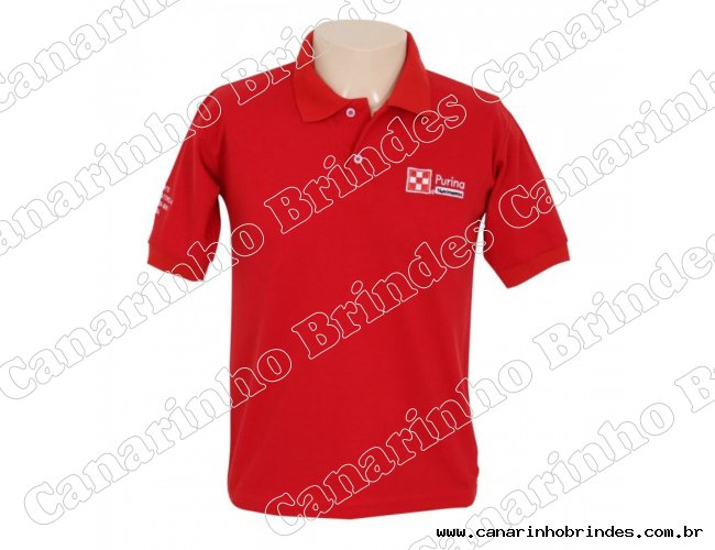 Camisa Polo-20001