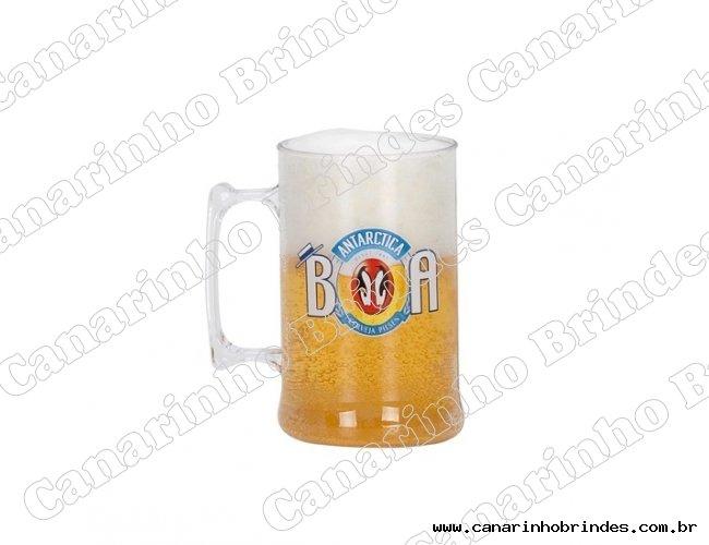 Caneca Chopp Plástica - 1201
