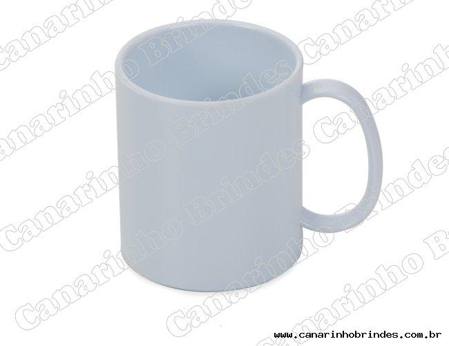 Caneca Plástica 350ml - 1089
