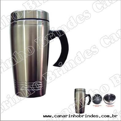 Caneca Térmica Personalizada - 1064