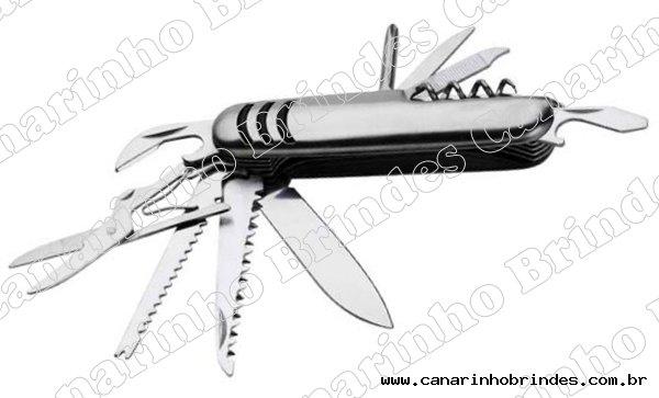 Canivete 11 Funções 4001