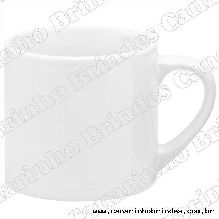 Caneca Cerâmica 180ml - 1014
