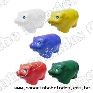Cofrinho de Plástico 5062