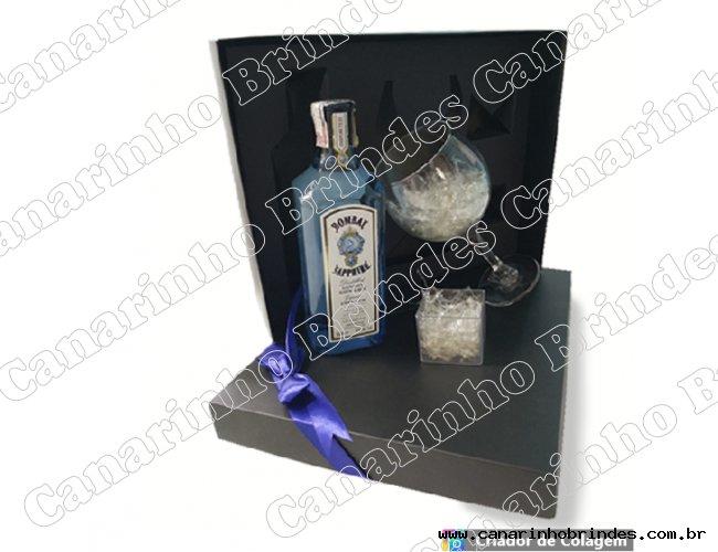 Kit Gin Personalizado  - 2966