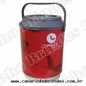 Cooler Personalizados 10 Latas 1501