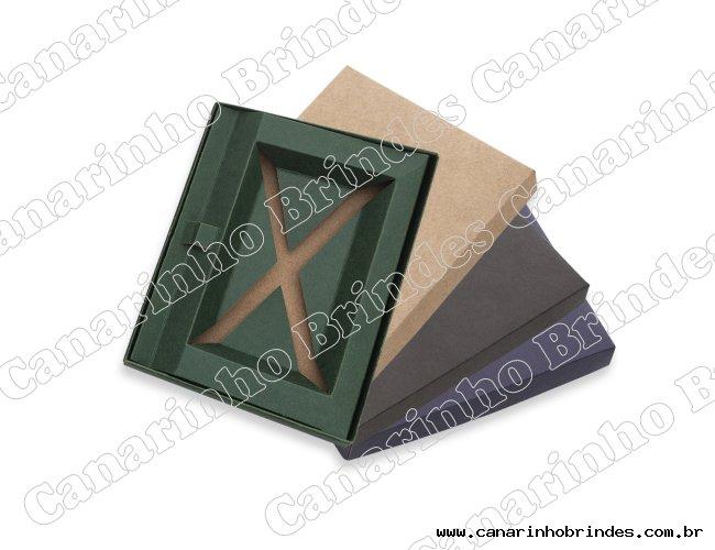 Caixa Para kit caneta-2074