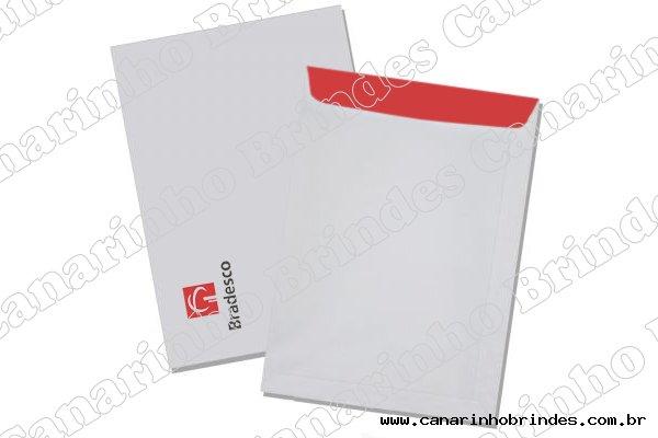 Envelopes Diversos Tamanhos