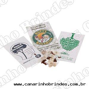 Envelope Personalizado com sementes-2001