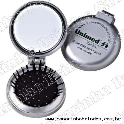 Escova com Espelho 4308
