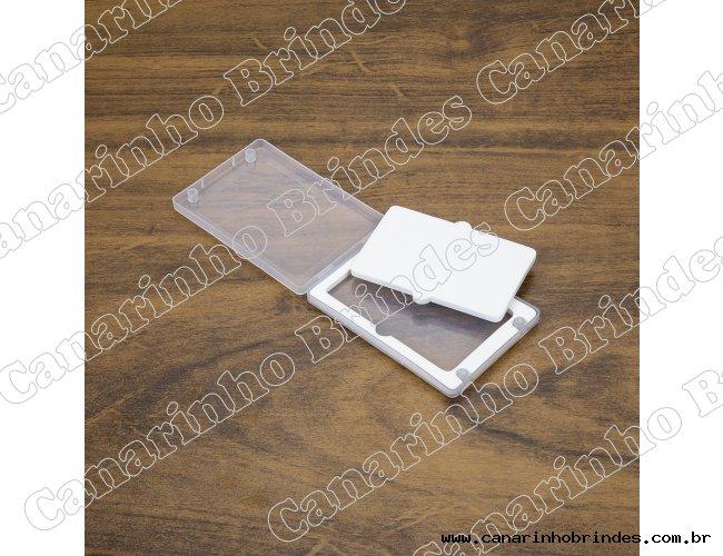 Estojo Plástico para Pen Card 2059