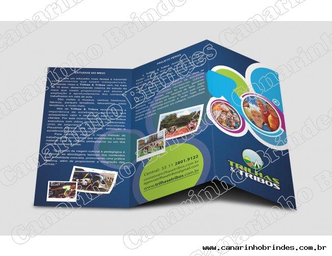 flyers / Folders