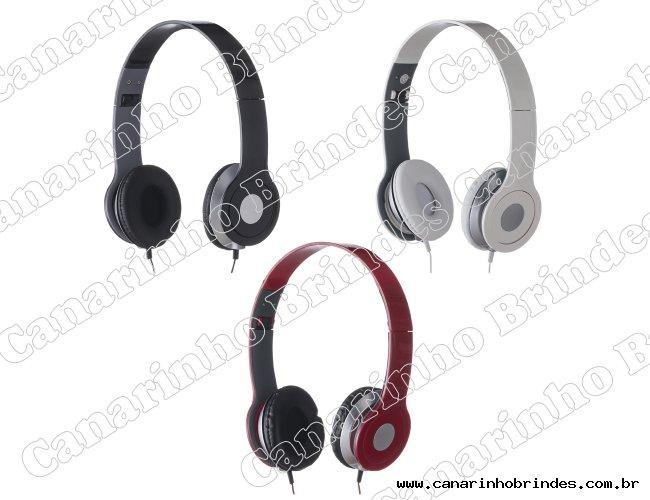 Fone de Ouvido Estéreo HD  3152