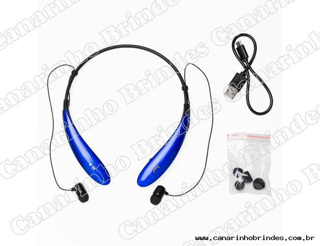 Fone de Ouvido Wireless Personalizado-3165
