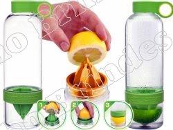 Garrafa Infusora c/ Espremedor de Frutas - 4204