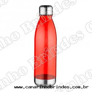 Garrafa Plástica 700ml Personalizada