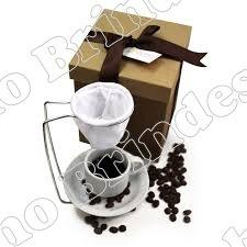 Kit Café Xícara com Pires - 2986