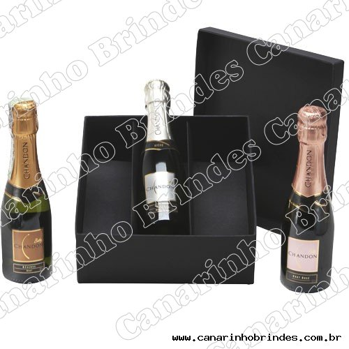 Kit Mini Chandon 3 Baby - 2958